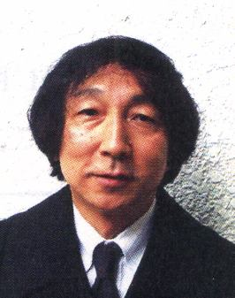 Photograph of the face of UMEZAWA Kazuo