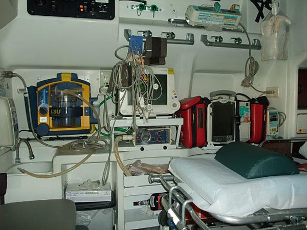 高度救命救急センター